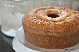 Sour Cream Pound Cake Chew Nibble Nosh