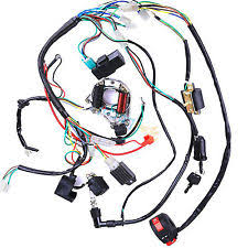 lifan 125cc wiring harness wiring diagram and hernes lifan 125cc wiring diagram discover your