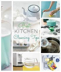 clean kitchen:  best kitchen cleaning tips kitchen cleaning tips  best kitchen cleaning tips