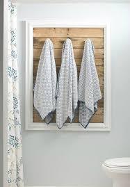 Unique diy bathroom ideas using wood Countertops Wood Pallet Bathroom Towel Rack Homebnc 26 Best Diy Bathroom Ideas And Designs For 2019