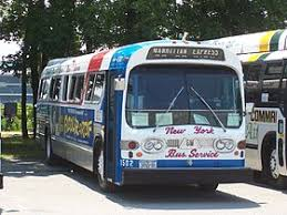 gm new look bus gm new look bus