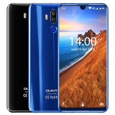 <b>Oukitel k9</b> global version 7.12 inch fhd+ waterdrop display 6000mah ...