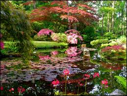 Small Picture Japanese garden is the supreme artistic creation from a very