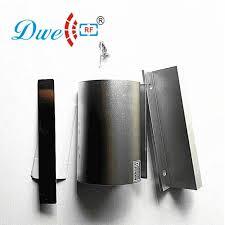 magnetic lock gz bracket for fully frameless glass door 3