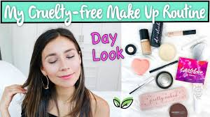 free makeup routine simple every day natural look