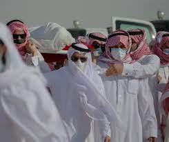شاهد.. جموع غفيرة تشيع جثمان الأكاديمي والإعلامي ناصر البراق بالرياض