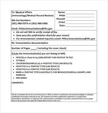 fax cover sheet medical medical fax cover sheet 14 documents in pdf word