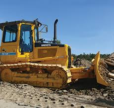 Dozer Size Chart Getting The Most Dozer For Your Dollar Grading And Excavating
