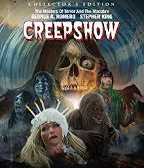 creepshow collector s edition blu ray