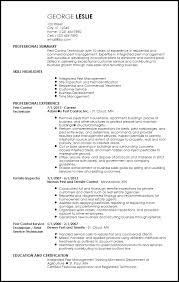 Create Resume Customize Resume