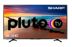 Pluto tv is a popular, free online tv streaming service that has quickly become one of the top choices in the us. How To Stream Pluto Tv On Sharp Smart Tv Streaming Trick