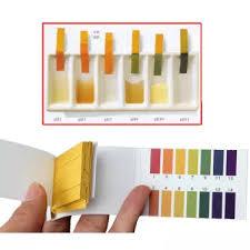 160 Full Range 1 14 Ph Test Paper Strips Litmus Testing Kit