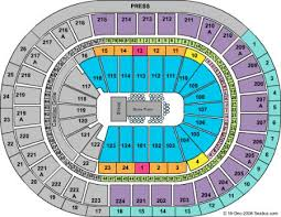 Wells Fargo Philadelphia Seating Chart Wells Fargo Center Tickets And Wells Fargo Center Seating