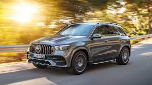 Gle 350, gle 450, gle 580, amg gle 53 and amg gle 63 s. Spend 12 Minutes With The First Ever Mercedes Amg Gle 53