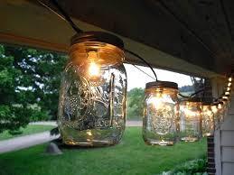 jar designs furniture. Beautiful Furniture Outdoor Mason Jar Lights Diy Charming Lighting Gallery Inspired  Home Life Designs Furniture In Jar Designs Furniture I