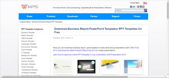 business ppt slides free download the webs best free business powerpoint templates present better