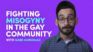 And the gay community