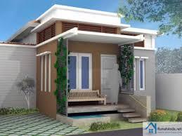 desain rumah minimalis 7 x 20 youtube