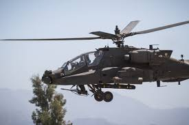 The Us Ah 64 Apache And Russian Ka 52 Are The Worlds Most Feared