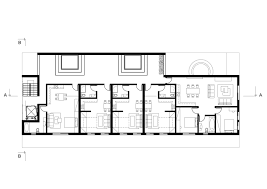 i will do architecture floor plans and basic section i will make your floor plans using autocad 2017