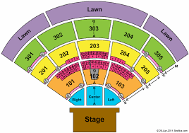 Cricket Amphitheatre Seating Chart Cheap Sleep Train Amphitheatre Chula Vista Formerly