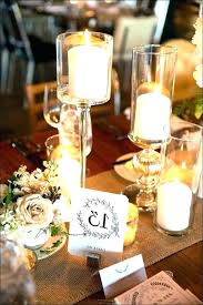 Fabulous christmas decoration ideas using candles Deer Candle Table Decorations Wedding Centerpieces Ideas Interior Design Home Decor Candle Table Decorations Candle Decoration Ideas Candle Table