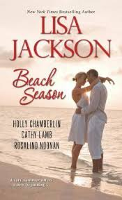 Beach Season by Cathy Lamb, Lisa Jackson, Holly Chamberlin and ...