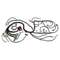 65 best engine harness and wiring images on pinterest Wiring Harness Conversion Kits '03 '07 vortec w 4l60e standalone wiring harness (dbw) s2 engine wiring harness conversion kits