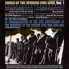 Songs of the Spanish Civil War, Vol. 1