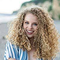 Curl Type Chart Devacurl Devacurl One Condition Original Hair Conditioner Buy