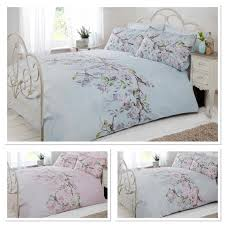 rapport eloise vintage fl shabby chic duvet cover bedding set 3 colours 1 of 7free see more