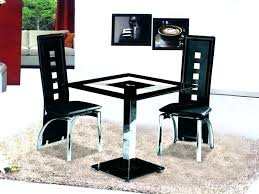 small dining table set for 2 small kitchen bistro set 2 chair dining set small square