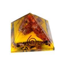 <b>ORGONE</b> PYRAMID - <b>Orgone</b> Pyramid With Five Coper Rings ...