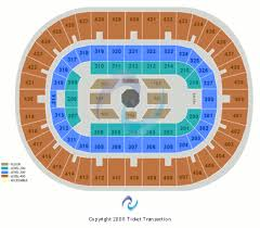 Cox Convention Center Seating Chart Cox Convention Center Tickets Cox Convention Center Seating