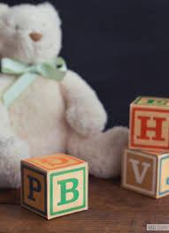 alphabet letter block printable
