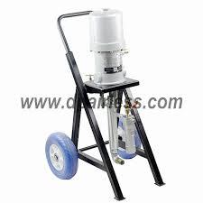 xpro 281 281 air powered paint sprayer piston