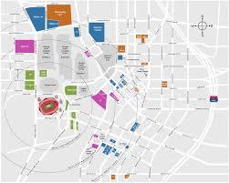 Memorial Stadium Interactive Seating Chart 29 Faithful Blank Stadium Map