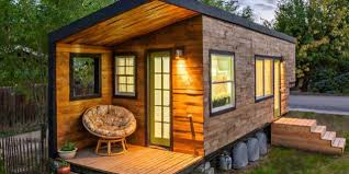 Small Picture Tiny House Residents What its Really Like to Downsize