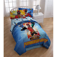 Power Rangers Bedroom Sets Teal Accessories For Home Designs Large Wall  Stickers Furniture Inspired Bedding And ...