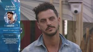 Grande Fratello Vip 2020, tensioni tra Andrea Montovoli e Denver: l'attore  non ci sta e attacca il modello