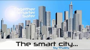 Smart and Safe City