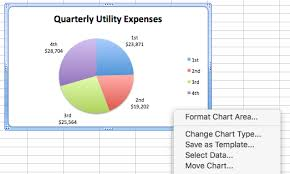 Excel Slice Theme How To Create A Pie Chart In Excel Smartsheet
