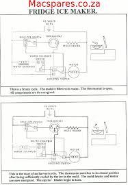 fridge thermostat wiring diagram facbooik com Hotpoint Fridge Thermostat Wiring Diagram whirlpool 6wri24wk electrical circuit diagram and fridge Hotpoint Stove Schematics