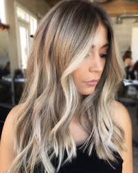 ash blonde hairstyles women hair color designs for 2018