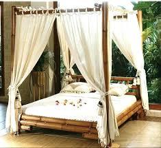 diy canopy bed frame – loverich.club