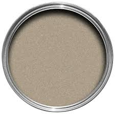 Colours Feature Wall Sand Shimmer Emulsion Paint 1L | Departments | DIY at  B&Q.