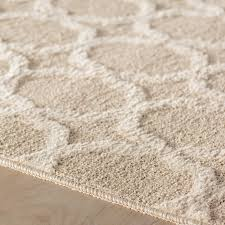 exquisite tan area rug of charlton home alorton reviews wayfair