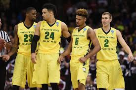 Oregon Camp Comments On Duke Matchup - Duke Basketball Report