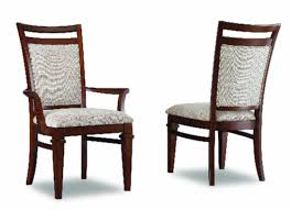 upholstered dining room chairs with arms. Charming Decoration Upholstered Dining Room Chairs With Arms Sweet O