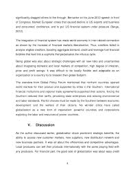 international business management essay globalization  6 significantly